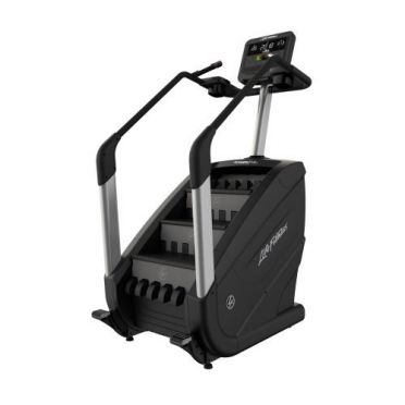 Life Fitness Integrity PowerMill Climber met C-Console