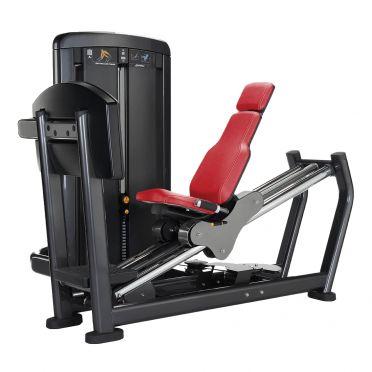 Life Fitness Insignia Series Seated Leg Press