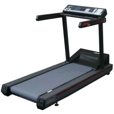 Life Fitness loopband 9100HR gebruikt