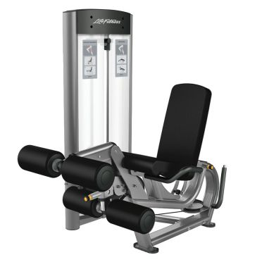 Life Fitness Optima Series Leg Extension - Curl Combi