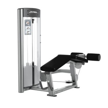 Life Fitness Optima Series Leg Curl liggend