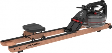 Life Fitness roeitrainer Row HX demo