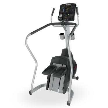 Life Fitness stepper Integrity Series CLSS gebruikt