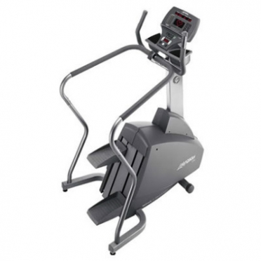 Life Fitness Stairclimber 95 SI gereviseerd