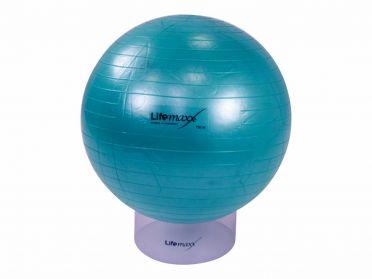 Lifemaxx Gymbal groen 75 cm LMX 1100.75