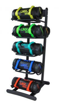 Lifemaxx Powerbag Opbergrek voor 5 stuks LMX 1552