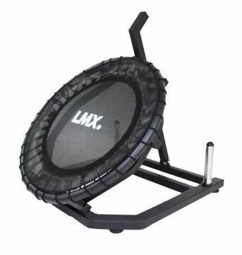 Lifemaxx Medicine Ball Rebounder LMX 1252 Black