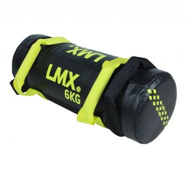 Lifemaxx Challenge Bag 6KG geel
