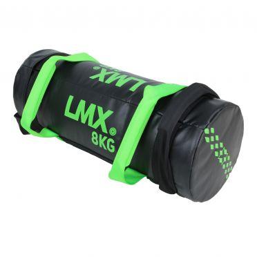 Lifemaxx Challenge Bag 8KG groen