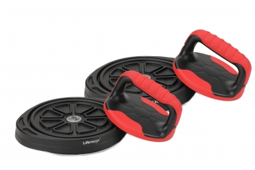 Lifemaxx 3-way push-up twister LMX1402