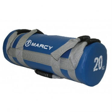 Marcy Power Bag 20 kilogram Blue 14MASCL364