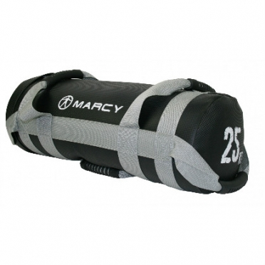 Marcy Power Bag 25 kilogram Black 14MASCL365