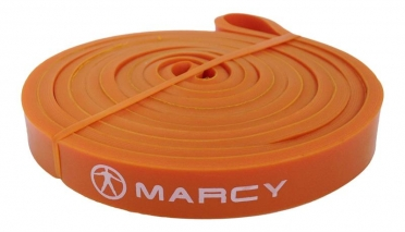 Marcy Power Band Extra Light Orange 1,3 CM 14MASCF027