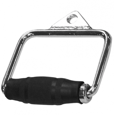 Body-Solid Pro-Grip stirrup handle