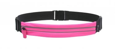 Miiego Running belt miibelt roze
