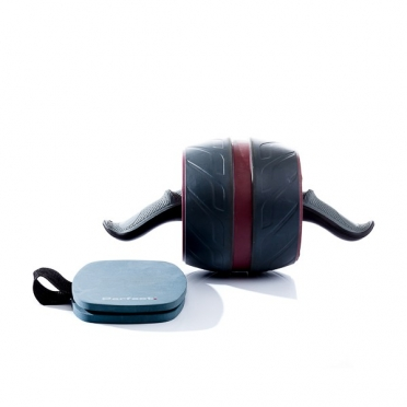 Muscle Power Ab Carver Pro buikspiertrainer