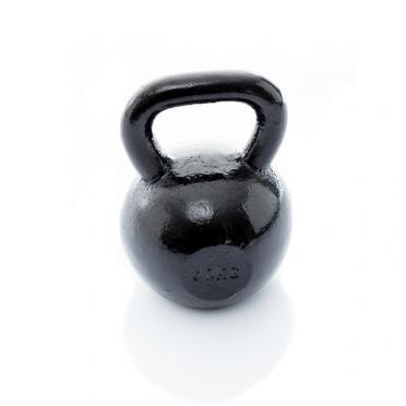 Muscle Power Gietijzeren Kettlebell 40 KG MP1300