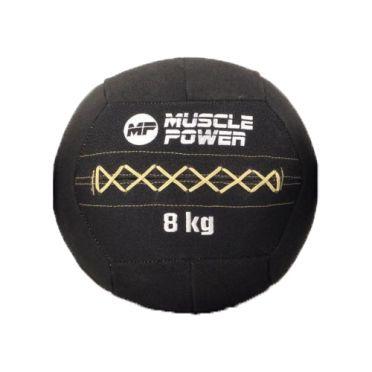 Muscle Power wall ball kevlar 8 kg