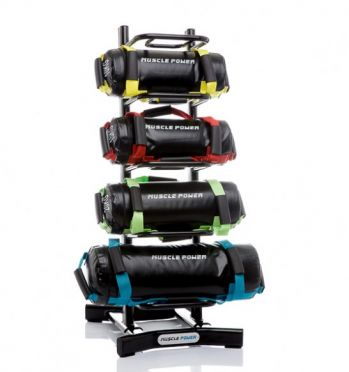 Muscle Power Opbergrek voor Power- en Sand Bags MP952