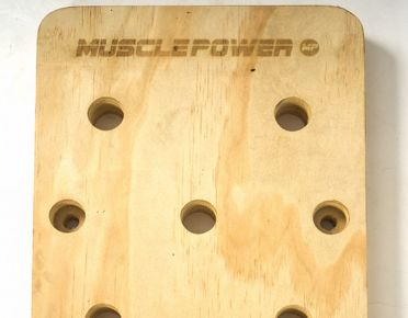 Muscle Power Peg Board MP1125