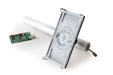 NOHrD SlimBeam electronisch trainingsysteem/tablethouder