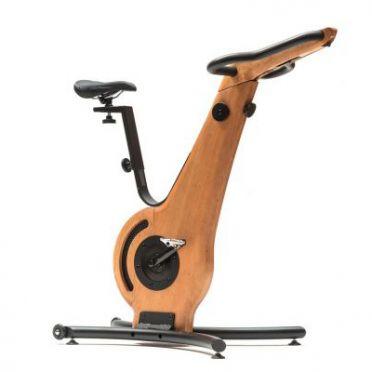 NOHrD bike spinningbike kersenhout