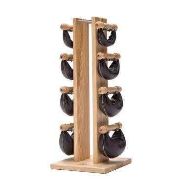 NOHrD Swingbell toren eikenhout