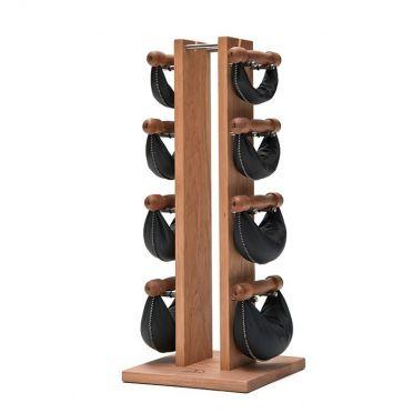 NOHrD Swingbell toren kersenhout