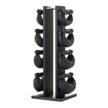 NOHrD Swingbell toren zwart