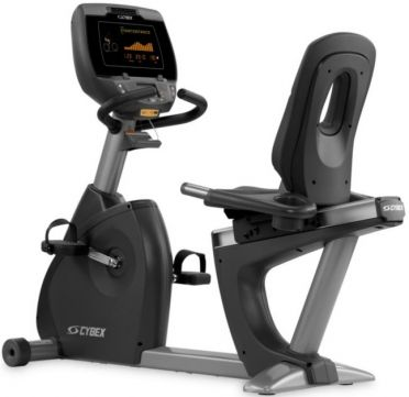Cybex 770R ligfiets pro 4 LED console