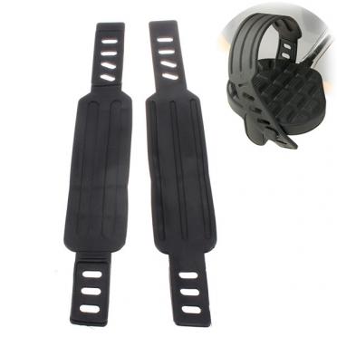 Set Pedaal Bandjes voor Tunturi hometrainer E40
