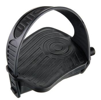 Kettler Set Pedalen met Bandjes voor hometrainer Axos Cycle PLA