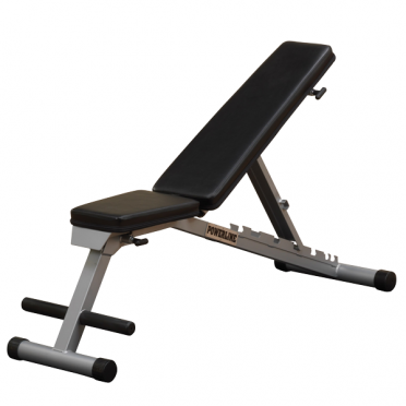 Body-Solid Powerline multi-bench halterbank