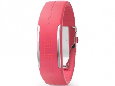 Polar Loop 2 activity tracker roze