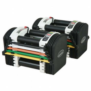 PowerBlock Flex U70 Stage I (5 -40 lbs per paar)