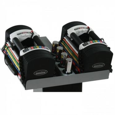 PowerBlock Flex U70 Stage II (5 - 60 lbs per paar)