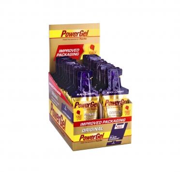 Powerbar Powergel Caffeine