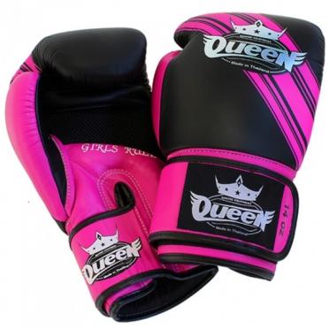 Queen BGQ Vixen bokshandschoenen