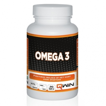 QWIN Omega 3 90 softgels