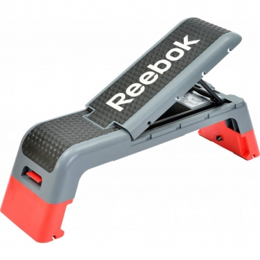 Reebok deck (no DVD & ropes)