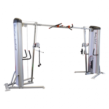 Body-Solid Pro ClubLine Series II Cable crossover