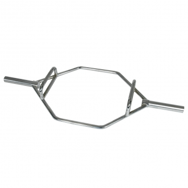 LifeMaxx Olympische Hex Bar 50 mm (LMX 37)