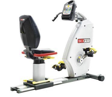 SciFit medische ligfiets Inclusive Fitness ISO7000R