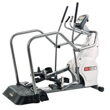 SciFit medische crosstrainer SXT7000e2 easy entry total body elliptical