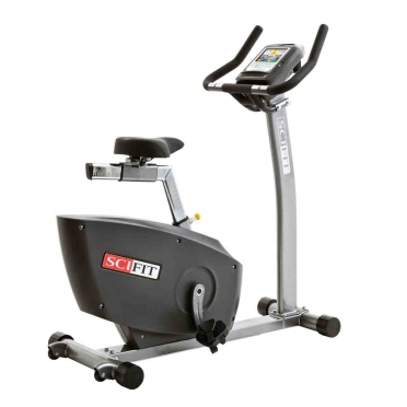 SciFit medische hometrainer ISO1000 Upright Bike