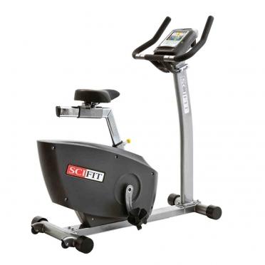 SciFit medische hometrainer ISO1000 Upright Bike