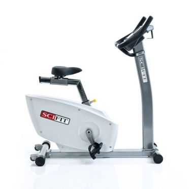 SciFit medische hometrainer ISO7000 Bi Directional Upright Bike