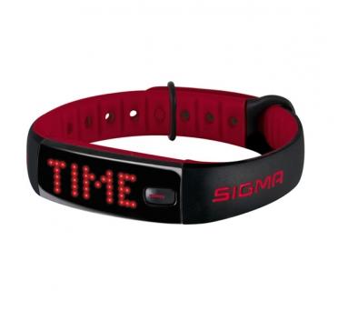 Sigma Activo Activity Tracker zwart