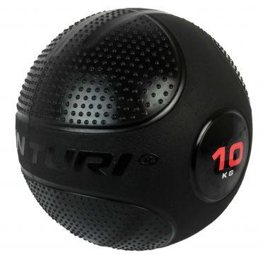 Tunturi Slam ball 10kg zwart