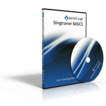 aeroSling DVD Slingtrainer Basics 558010